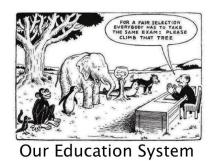 our-education-system
